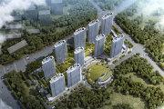 西青梅江南绿城·天津桂语朝阳楼盘新房真实图片