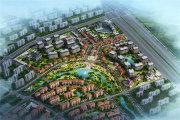 和林格尔新区和林格尔新区呼和浩特恒大·养生谷楼盘新房真实图片