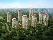 东丽东丽湖天津华裔城楼盘新居实在图片