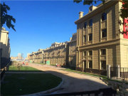 萨尔图萨尔图绿地国际城楼盘新居实在图片