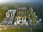 高新区高新区绿地高东森登录城楼盘新居实在图片