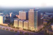 赛罕师大片区巨华·巨宝大厦楼盘新房真实图片