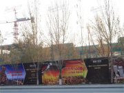 萨尔图萨尔图大庆国际金融东森登录间楼盘新居实在图片