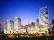萨尔图萨尔图万达广场楼盘新居实在图片