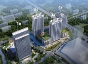 经济开发区经济开发区裕昌·聊城国际金融中心楼盘新房真实图片