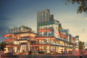 新郊区新郊区上城UPtown楼盘新居实在图片