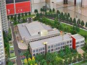 高新区高新区遐想金街农贸楼盘新居实在图片