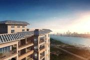 吴川吴川威雅沿江半岛楼盘新房真实图片