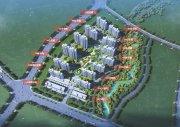 米东区米东区城建·橡树湾楼盘新居实在图片