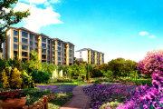 高新区高新区爱莲堡花圃二期楼盘新居实在图片