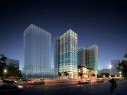 开发区开发区恒福·时代中心楼盘新房真实图片