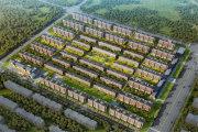 津南海河教育园区中海南开郡楼盘新房真实图片