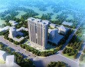 高新区高新区西方国际楼盘新居实在图片