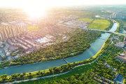 北辰瑞景运河文明城—188楼盘新居实在图片