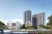 新郊区新郊区优游注册登录会澜庭楼盘新居实在图片