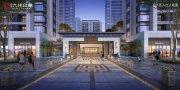 高新技术开发区高新技术开发区财信·九州印象楼盘新房真实图片