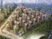 新城呼和浩特东站巨华·锦绣园楼盘新房真实图片