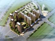 沙依巴克区沙依巴克区天山领南清城楼盘新居实在图片