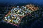 西青张优游官方窝天安数码城·珑园楼盘新居实在图片