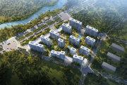 新野汉城街道鑫联外滩第宅楼盘新居实在图片