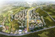沙依巴克区沙依巴克区佳源丝路文明城楼盘新居实在图片