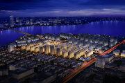 津南其余和泓·葛沽湾·首府楼盘新居实在图片