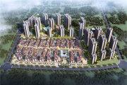 南区南区香山六合楼盘新居实在图片