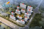 邓州邓州市碧桂园湖悦兰庭楼盘新房真实图片