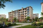高新技术开发区高新技术开发区孟达裕昌·学府艺境楼盘新房真实图片