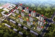 社旗社旗县上海花圃楼盘新居实在图片