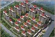 邓州邓州市邓州建业城楼盘新房真实图片