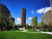 萨尔图萨尔图绿城·御园楼盘新居实在图片