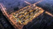 高新区高新区万科翡翠蓝山楼盘新房真实图片