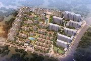 南召南召山川绿城楼盘新居实在图片
