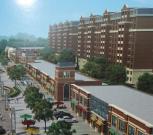 大同区大同区学府东森登录元楼盘新居实在图片