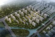 宝坻宝坻城区融创御河宸院楼盘新居实在图片
