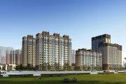 新城毫沁营舜和运功星游2注册寓楼盘新房真实图片