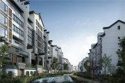 宛城区宛城区中信国安城楼盘新房真实图片