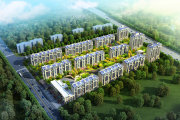 西青中北镇龙湖·春江悦茗楼盘新房真实图片