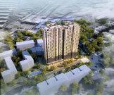 沙依巴克区沙依巴克区金泰雅居楼盘新居实在图片