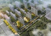 回民西万达广场城星游2注册九著楼盘新房真实图片