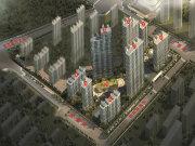 新城呼和浩特东站巨华·融城百汇楼盘新房真实图片