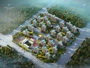 邯山区邯山区美的天正聪明城楼盘新居实在图片