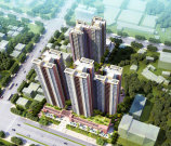 开发区开发区正信城市印象楼盘新房真实图片