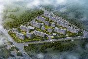 滨海新区中新生态城品致臻熙楼盘新房真实图片