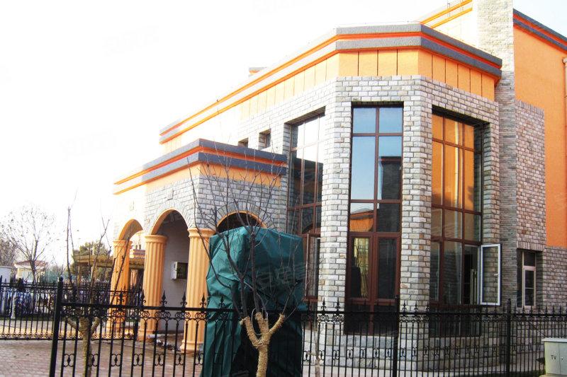 太师府别墅