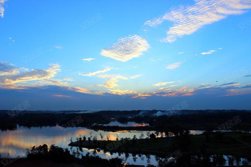眉山黑龙滩长岛国际旅游度假区-实景图(3) - 眉山安居