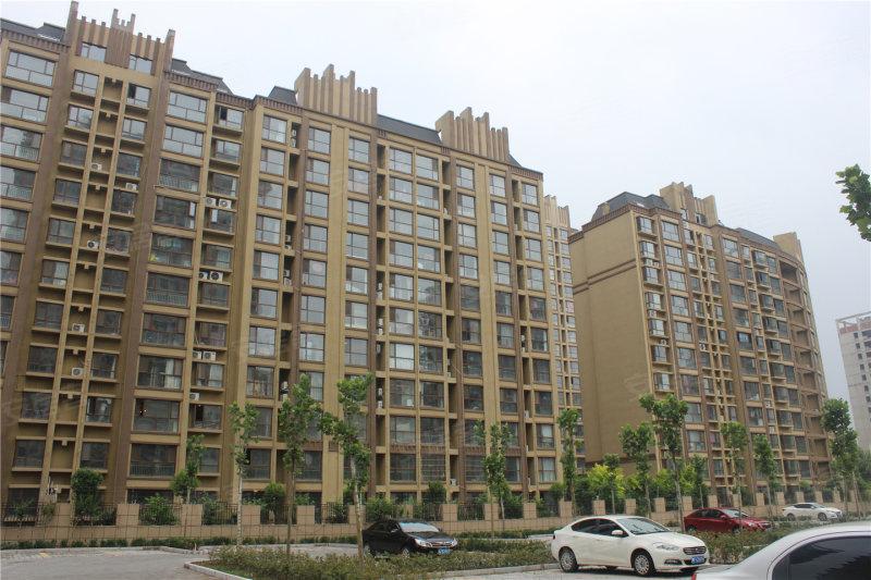 鹤壁龙门印象城-实景图(4) - 鹤壁安居客