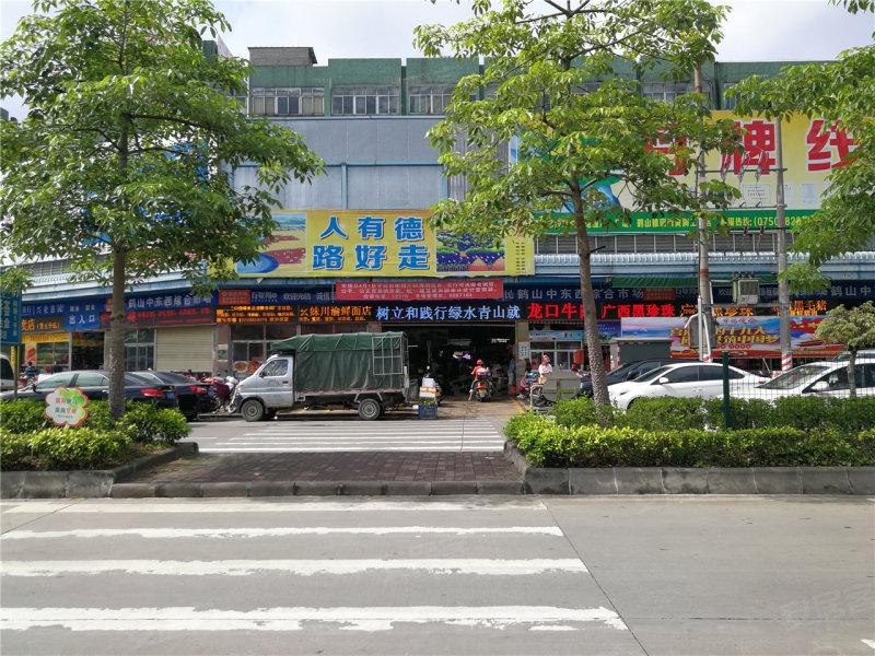 鹤山帕佳图·尚城雅苑-配套图(45) - 鹤山安居客