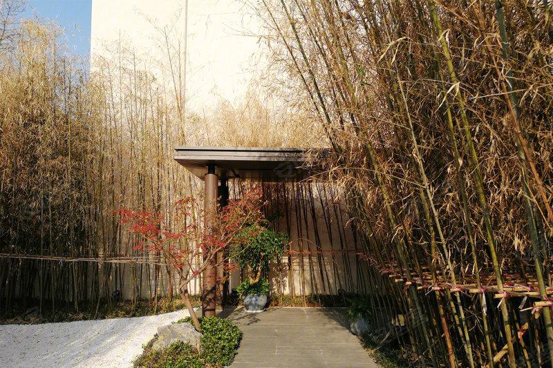 杭州华景川运河宸园-实景图(8) - 杭州安居客